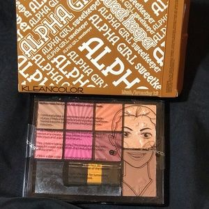 Other - Bronzers & blushers